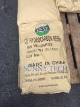 C9 Hydrocarbon Resin